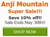 Huge Savings on Area Rugs, Chair Mats, and More from Anji Mountain!!