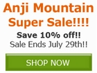 Save 10% off Chair Mats, Area Rugs and More!! - Anji by