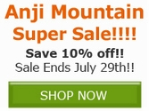 Save 10% off Chair Mats, Area Rugs and More!! - Anji Mountain