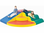 School Age Corner Colossus Soft Play Area [CF322-072-FS-CHF]