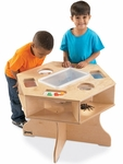 Science Activity Table [6760JC-JON]