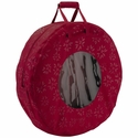 Seasons Holiday Wreath Storage Bag