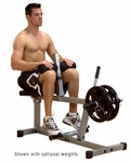 Seated Calf Raise Machine [PSC-43X-FS-BODY]