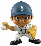 Seattle Mariners Lil' Teammates MLB Pitcher [LPSEA-FS-PAI]