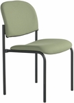 Seatwise Four Post Side Chair with Sculptured Seat and Back - Set of 2 [SW3008-FS-VALO]