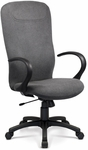 Sensaflex Task Chair with Executive Backrest - Grade B [SA-E-X-GRDB-FS-ADI]