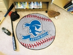 Seton Hall University Baseball Mat 27'' Diameter [4367-FS-FAN]