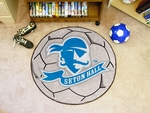 Seton Hall University Soccer Ball Mat 27'' Diameter [4366-FS-FAN]