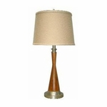 Shelby Contemporary Table Lamp [911861-FS-DCON]