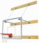 Shooting Station Glass Basketball Package [PKG500-BIS]
