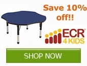 Shop Now and Save 10% off all Activity Tables!