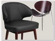 Side Chairs without Arms