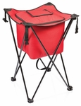Sidekick Cooler with Legs - Red [779-00-100-000-0-FS-PNT]