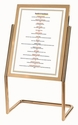 Sign,Poster,& Menu Displays