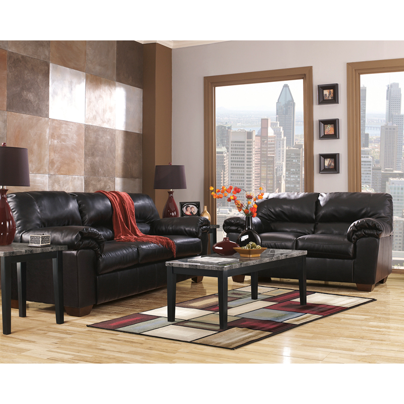 Furniture Charming And Elegant Cheap Living Room Sets: Signature Design By Ashley Commando Living Room Set In