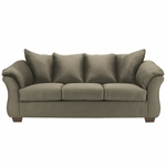 Signature Design by Ashley Darcy Sofa in Sage Fabric [FSD-1109SO-SAG-GG]