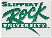 Slippery Rock University Shop