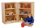 Small Fold-n-Lock Storage Unit [0452JC-JON]