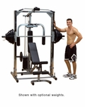 Smith Machine [PSM1442XS-FS-BODY]