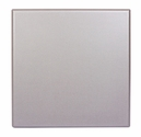 SoHo 24'' Square Weather-Resistant Top - Silver Mist