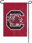 South Carolina Gamecocks Garden/Window Flag [GFSC-FS-PAI]