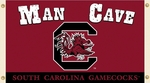 South Carolina Gamecocks Man Cave 3' X 5' Flag with 4 Grommets [95626-FS-BSI]