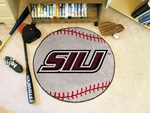 Southern Illinois University Baseball Mat [3591-FS-FAN]