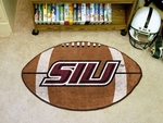 Southern Illinois University Football Mat 22'' x 35'' [3583-FS-FAN]