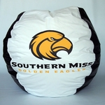 Southern Miss Eagles Bean Bag Chair [BB-40-SMISS-FS-BBB]