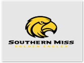 Southern Mississippi Golden Eagles Shop