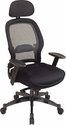 Space  Mesh Office Chairs