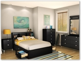 Spark Bedroom Collection - South Shore