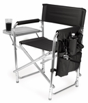 Sports Chair - Black [809-00-179-000-0-FS-PNT]