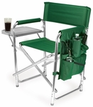 Sports Chair - Hunter Green [809-00-121-000-0-FS-PNT]