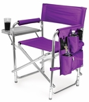Sports Chair - Purple [809-00-101-000-0-FS-PNT]