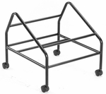 Steel Stack Chair Dolly - Black [D100-BOSS]