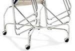 Stack Chair Dolly for Armless Stack Chair [OTG11698-FS-GLO]