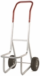 Stacked Chair Heavy-Duty Frame Dolly with 10'' Airless Wheels [500PN-RPC]