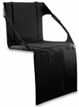 Stadium Seat - Black [627-00-179-000-0-FS-PNT]