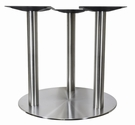 Stainless Steel Table Bases
