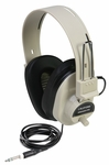 Stereo Headphones [2924AV-PS-FS-CF]