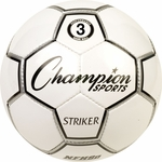Striker Soccer Ball Size 3 [STRIKER3-FS-CHS]