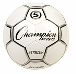 Striker Soccer Ball Size 5 [STRIKER5-FS-CHS]