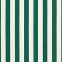 Striped Mason Forest Green [5630]