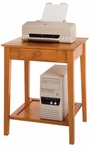 Studio Printer Stand [99323-FS-WWT]