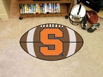 Syracuse University Football Rug 22'' x 35'' [3096-FS-FAN]