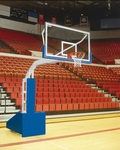 T-Rex 96 Competition Portable Basketball System [BA898G-BIS]