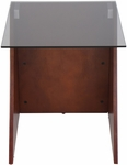 Tabulo Side Table [TB-TBLO-WL-SM-FS-LUMI]