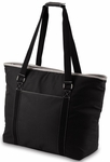 Tahoe Insulated Beach Bag - Black [598-00-175-000-0-FS-PNT]
