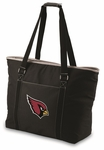 Tahoe Insulated Beach Bag - Black Arizona Cardinals Digital Print [598-00-175-014-2-FS-PNT]